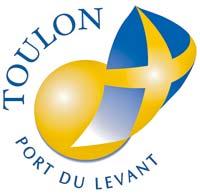 Toulon Port du Levant
